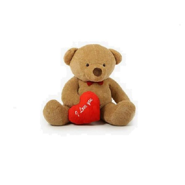 Teddy Bear-1